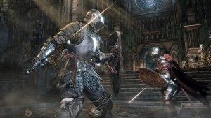 Dark Souls 3 Confirmed for 60fps on PC