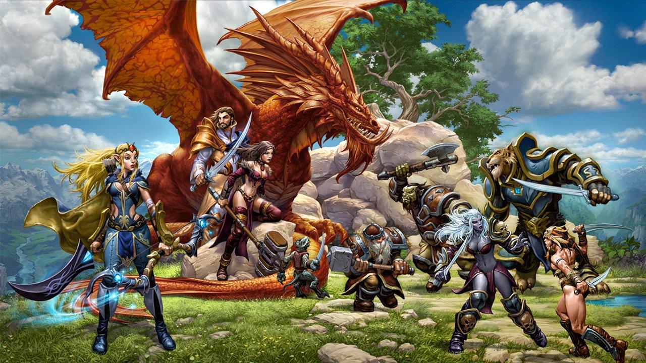 Daybreak Cancels Development Of EverQuest Next 1