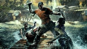 Dead Island: Definitive Collection Coming in May