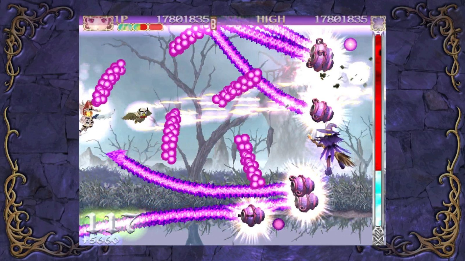 Deathsmiles (PC) Review 5