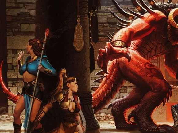 Diablo 2 Gets Its Latest Patch In Five Years