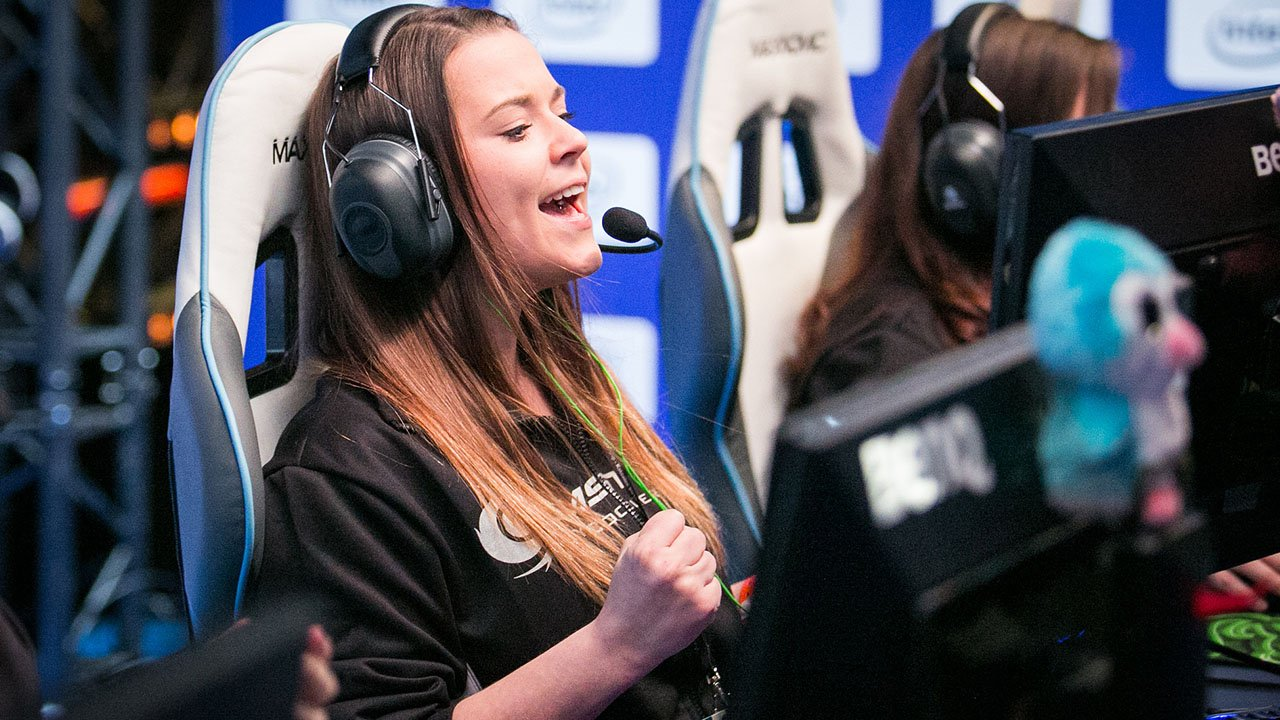 Diversity In Esports Remains An Ongoing Effort 1