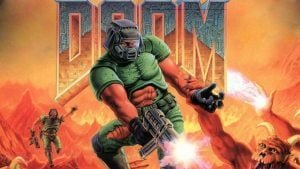 Doom Goes Back in Time With Alternate Covers