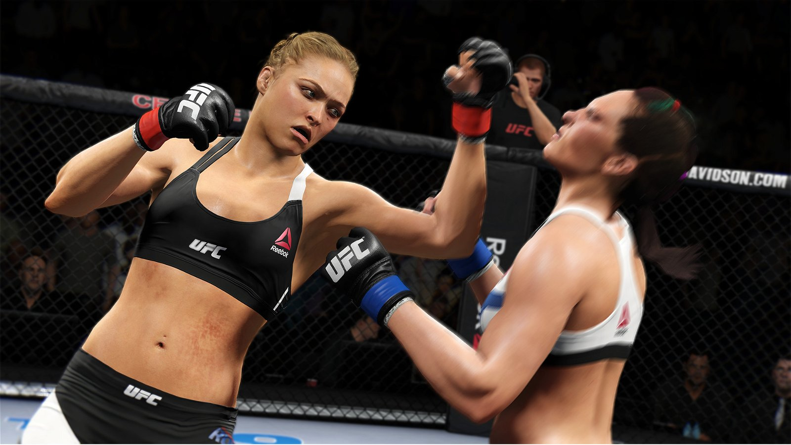 Ea Sports Ufc 2 (Xbox One) Review 3