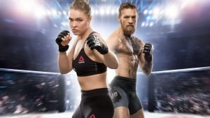 EA Sports UFC 2 (Xbox One) Review