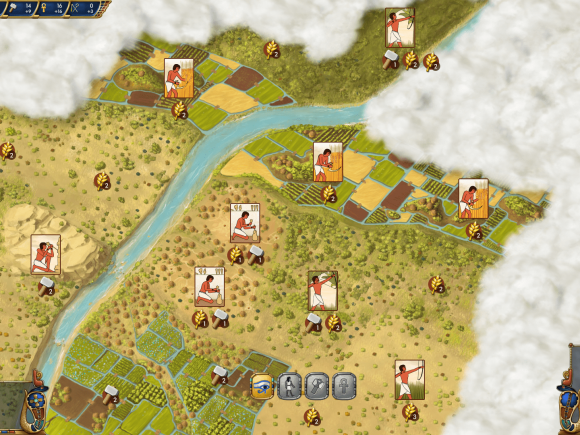 Egypt Civilization Aims for Historical Accuracy