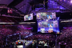 Esports will see a $325 million investment in 2016