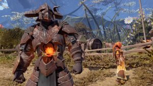 Fable Legends Canceled, Lionhead Studios May Close