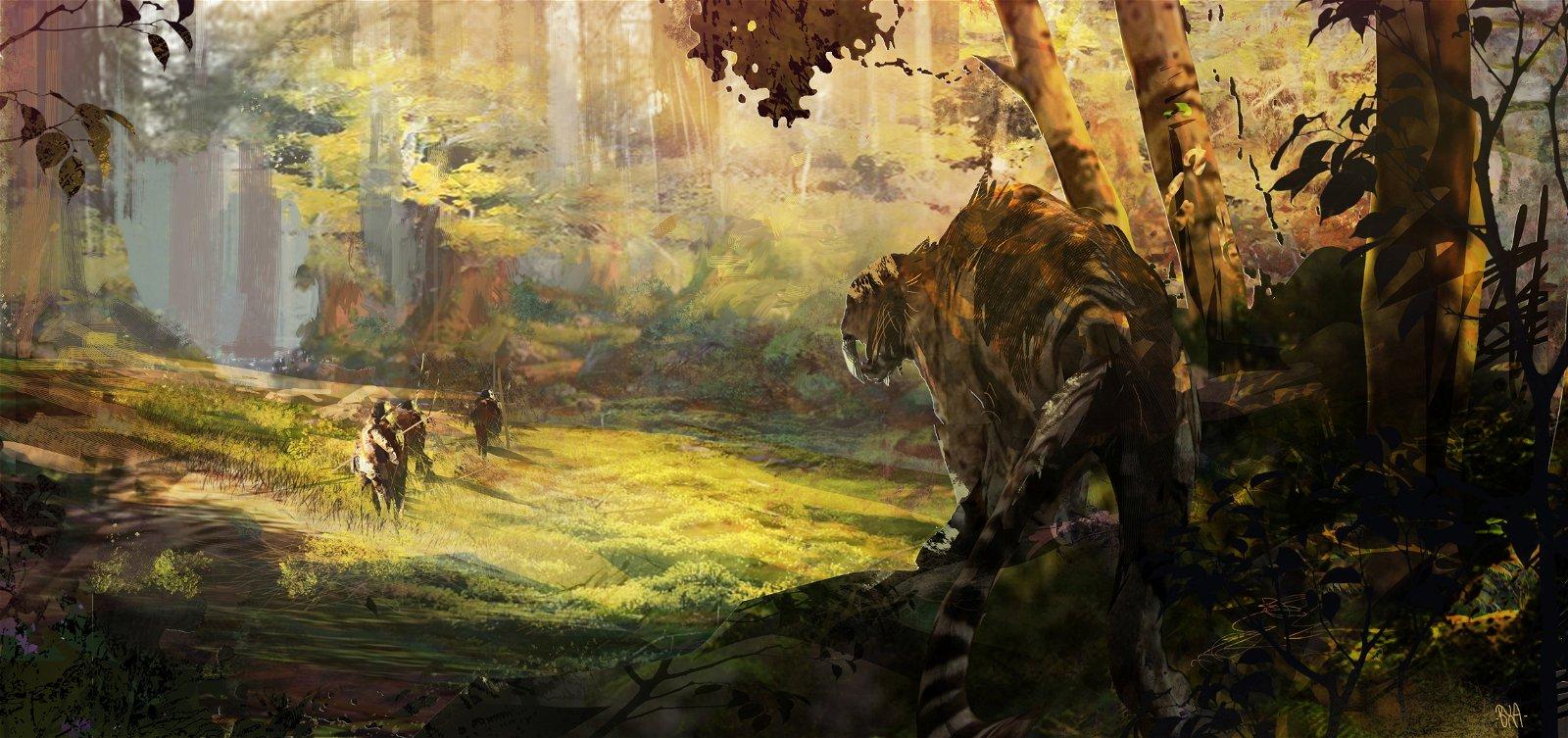 Far Cry Primal Gets Free Survivor Mode 3
