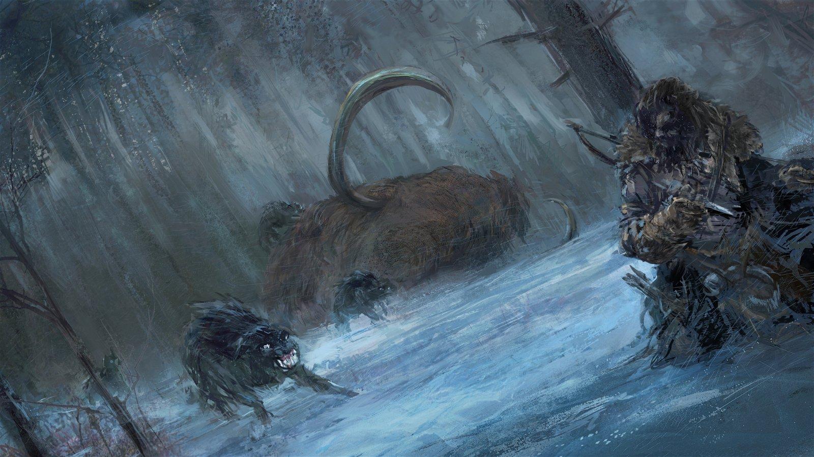 Far Cry Primal gets free Survivor Mode 5