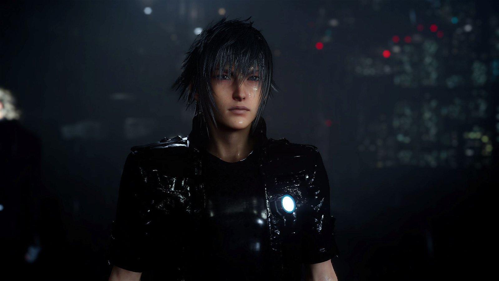 Final Fantasy Xv News Roundup 1