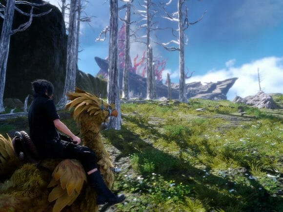 Final Fantasy XV News Roundup