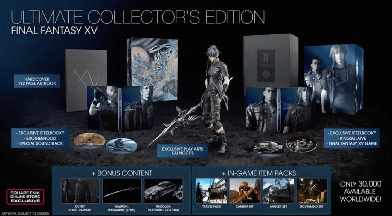 Final Fantasy Xv News Roundup 5