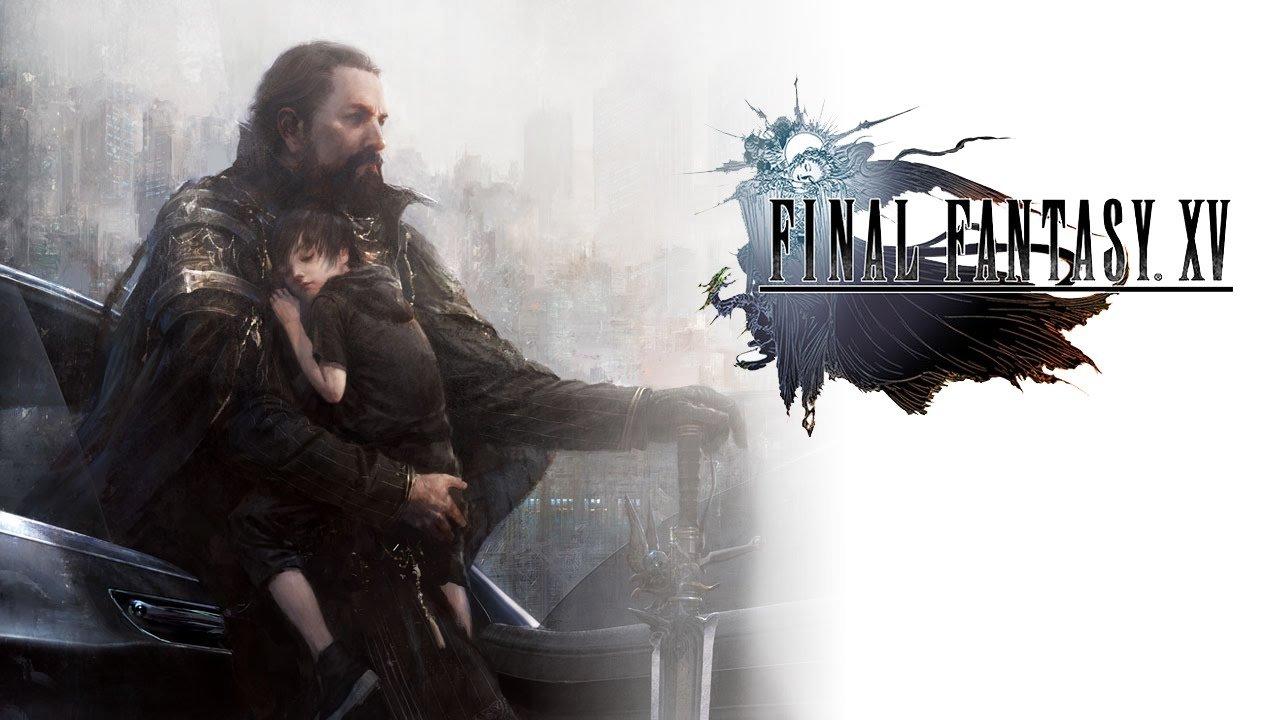 Final Fantasy Xv Suspenseful Games Hd Wallpaper | Wallpapers Beautiful