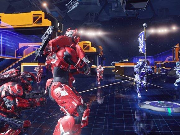 First Strike Games Bring Hard Hitting Talent to New Studio 1