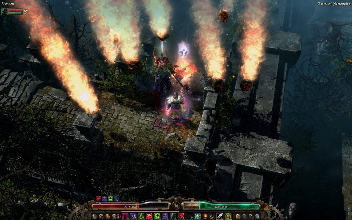 Grim Dawn (Pc) Review 7