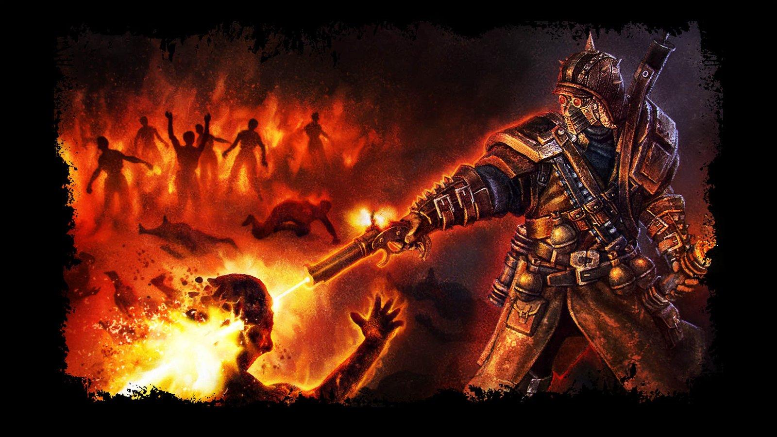 Grim Dawn (PC) Review 1