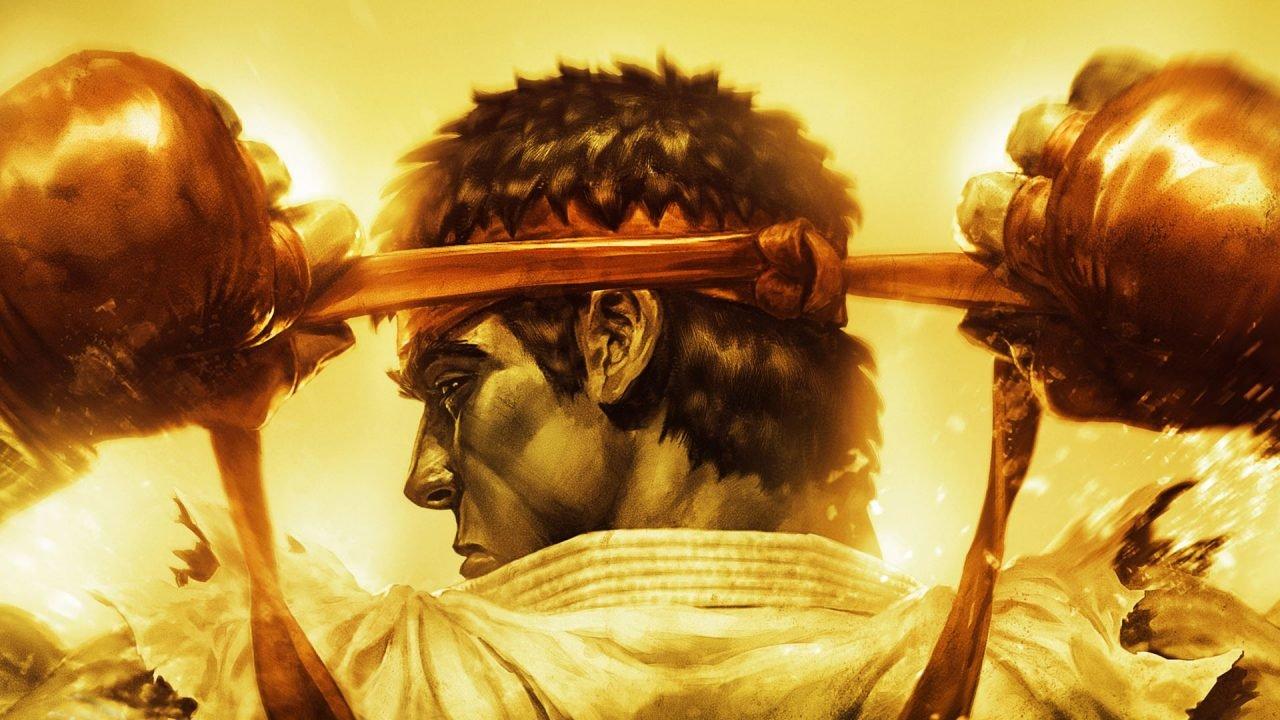 Hadouken: A History of Street Fighter