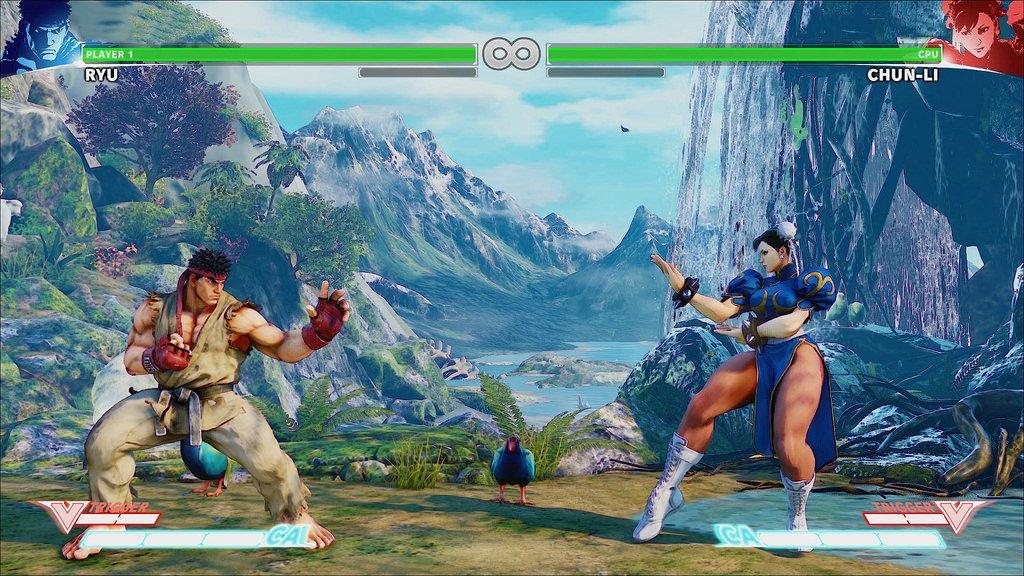 Hadouken: A History Of Street Fighter 2