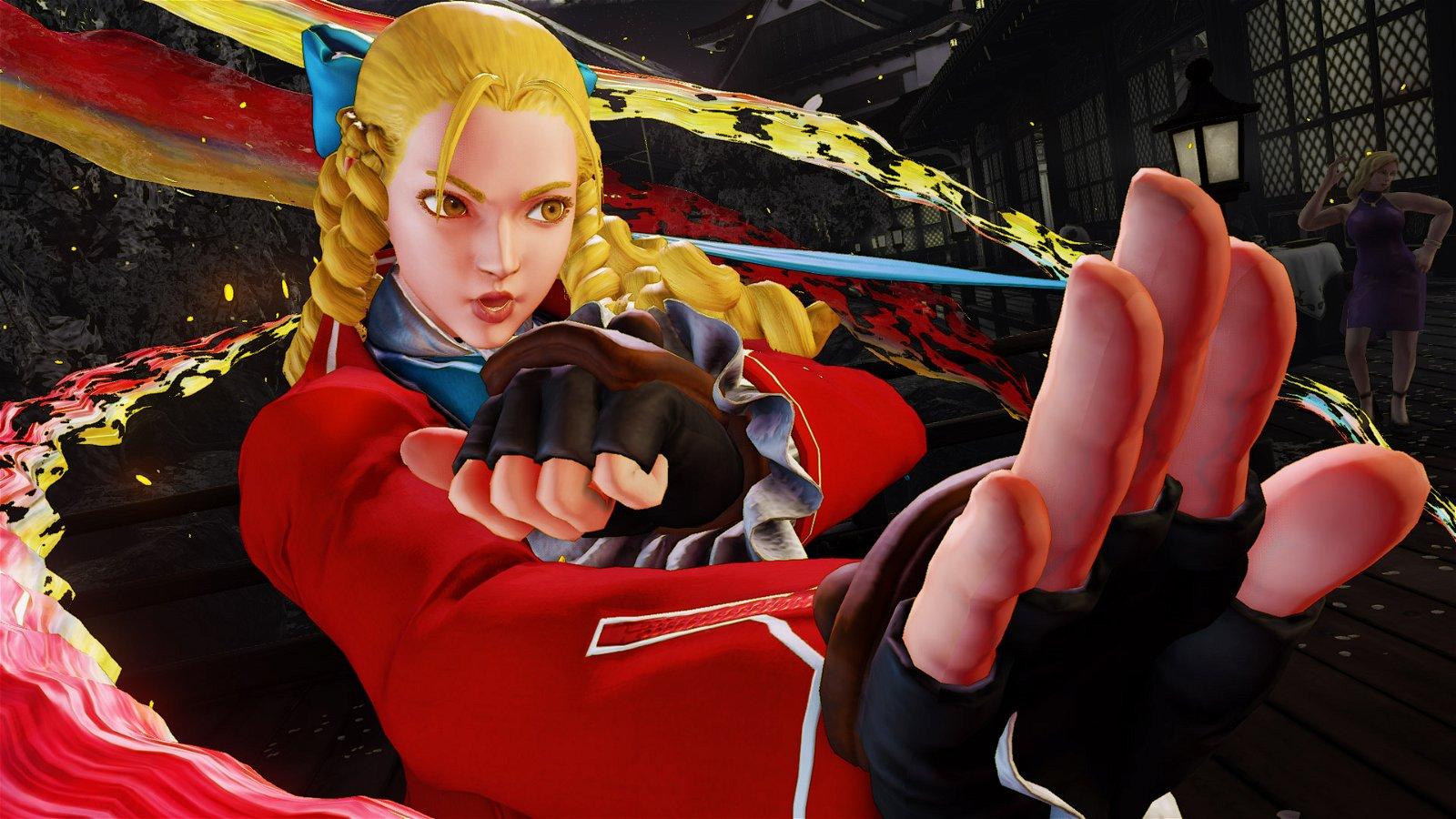 Hadouken: A History Of Street Fighter 3