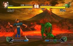 Hadouken: A History of Street Fighter 4