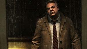 Heavy Rain (PS4) Review 2