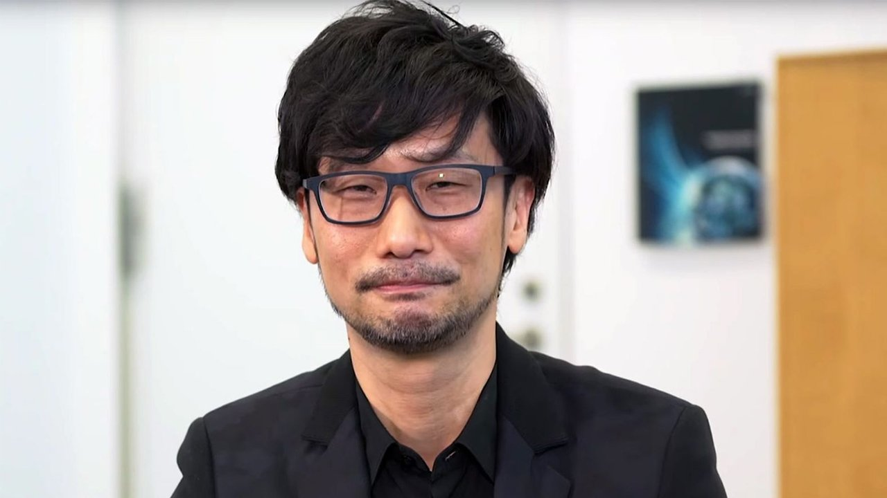 Hideo Kojima to do Live Q&A at Nordic Game Conference