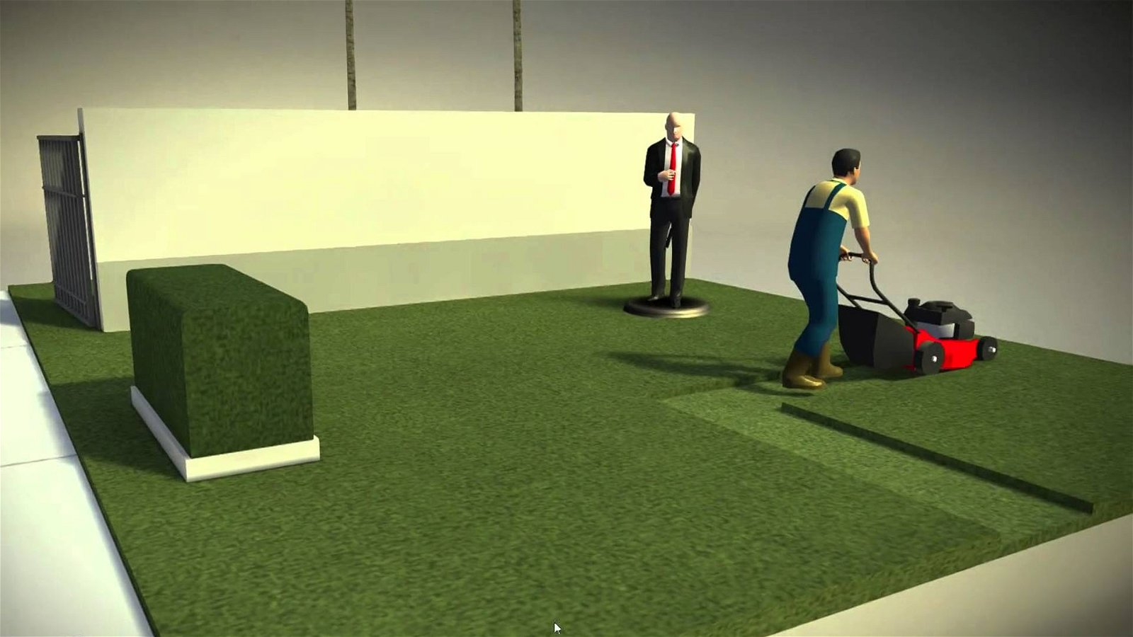 Hitman Go: Definitive Edition (PS4) Review 8