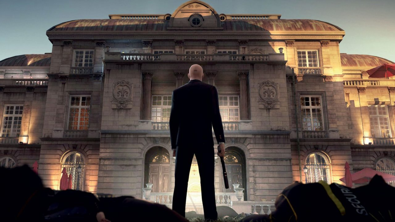Hitman Has An Online-Only Problem 3