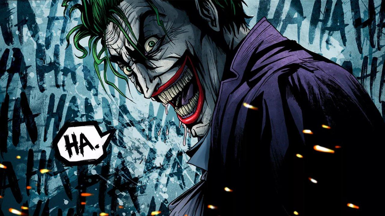 Joker's Identity To Finally Be Revealed 1