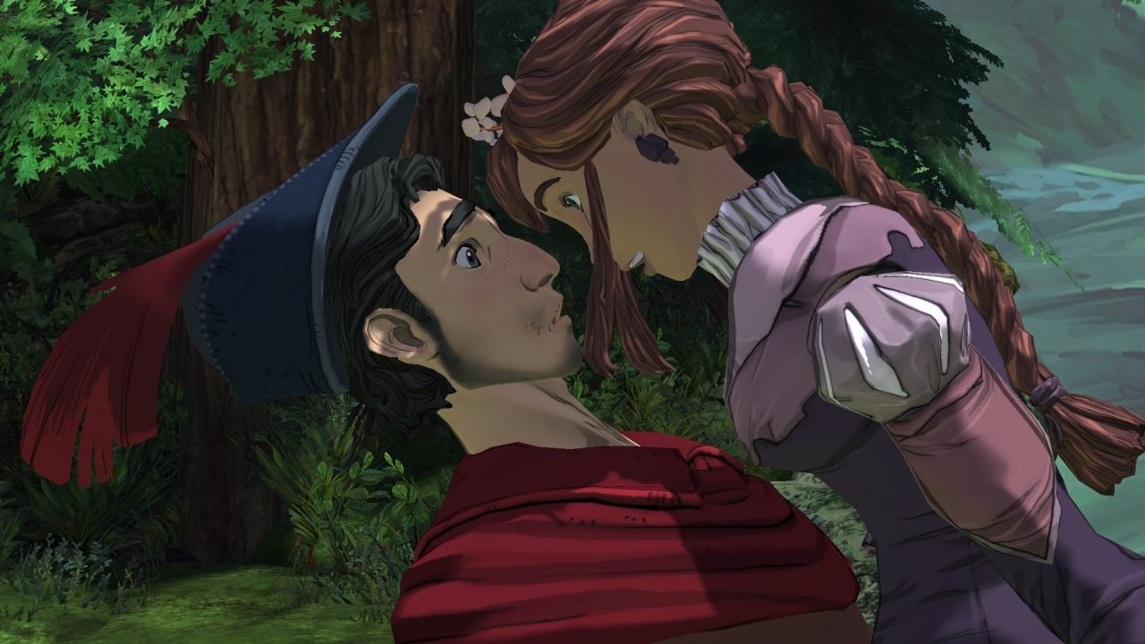 Kings Quest Chapter 3 Releases April 26 8