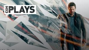 Let's Play: Quantum Break