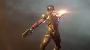 Mass Effect: Andromeda Developer Bioware Loses Another Member