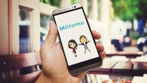 Miitomo set to launch in the U.S. on March 31