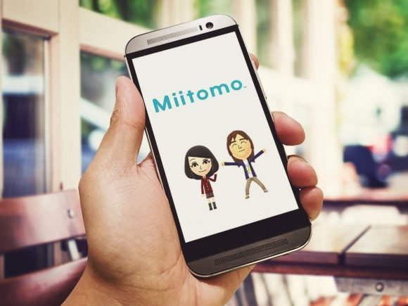 Miitomo set to launch in the U.S. on March 31 1