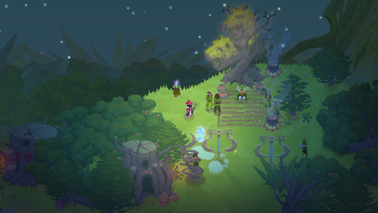 Moon Hunters (PC) Review 3