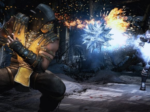 Mortal Kombat X Esports series announced with $500,000 USD prize pool