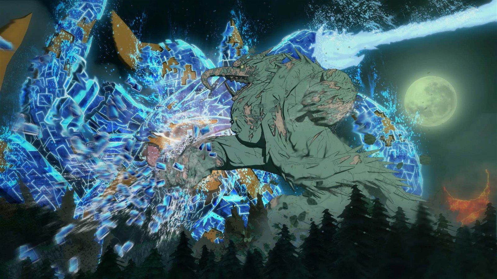 Naruto Shippuden Ultimate Ninja Storm 4 (Ps4) Review 1