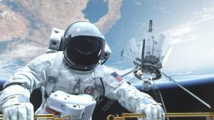 New Call of Duty Reportedly Set in Space