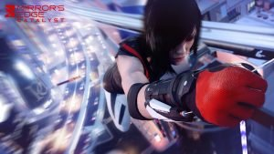 New Moves and Tech for Mirror's Edge Catalyst