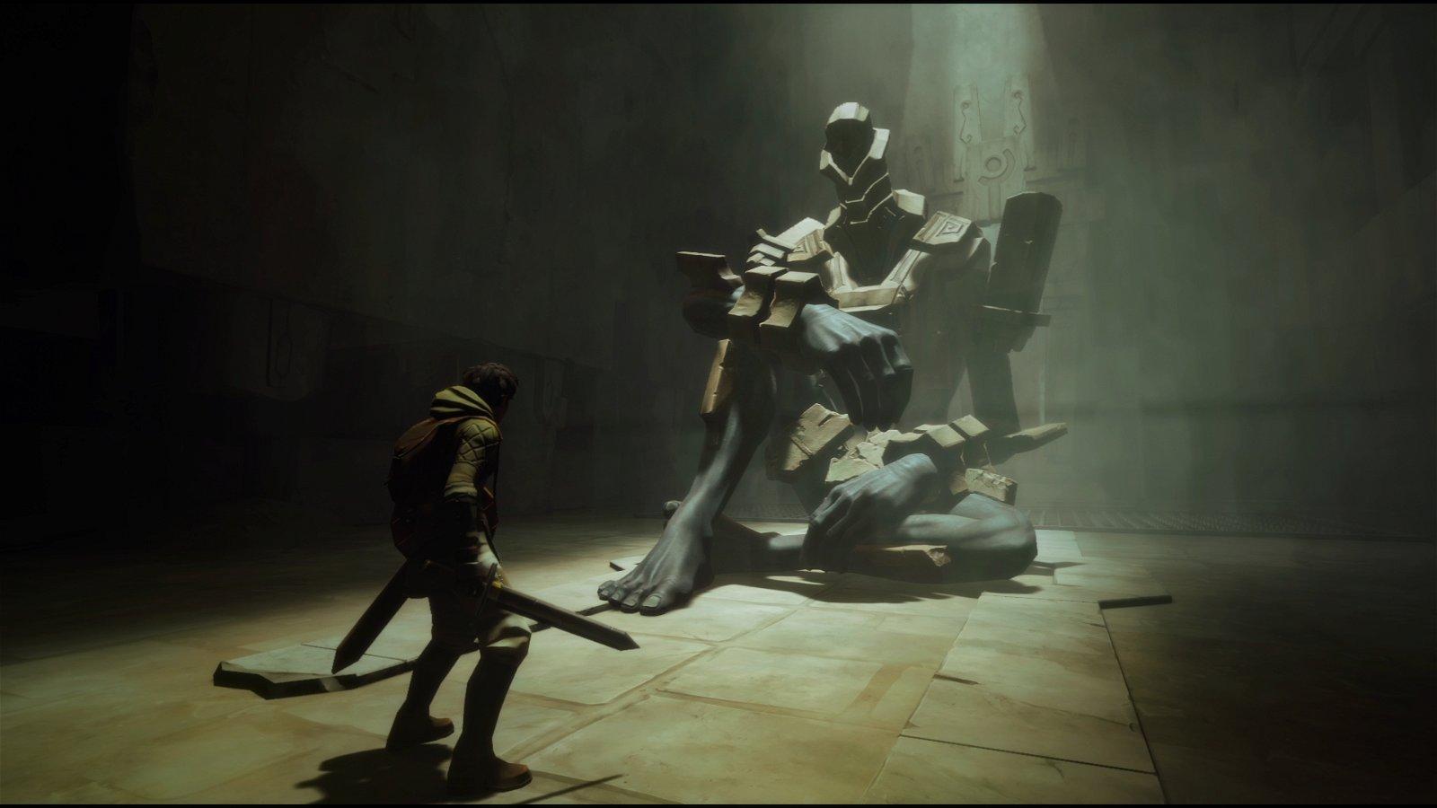 Oculus Rift Titles Get Shiny New Trailers 1