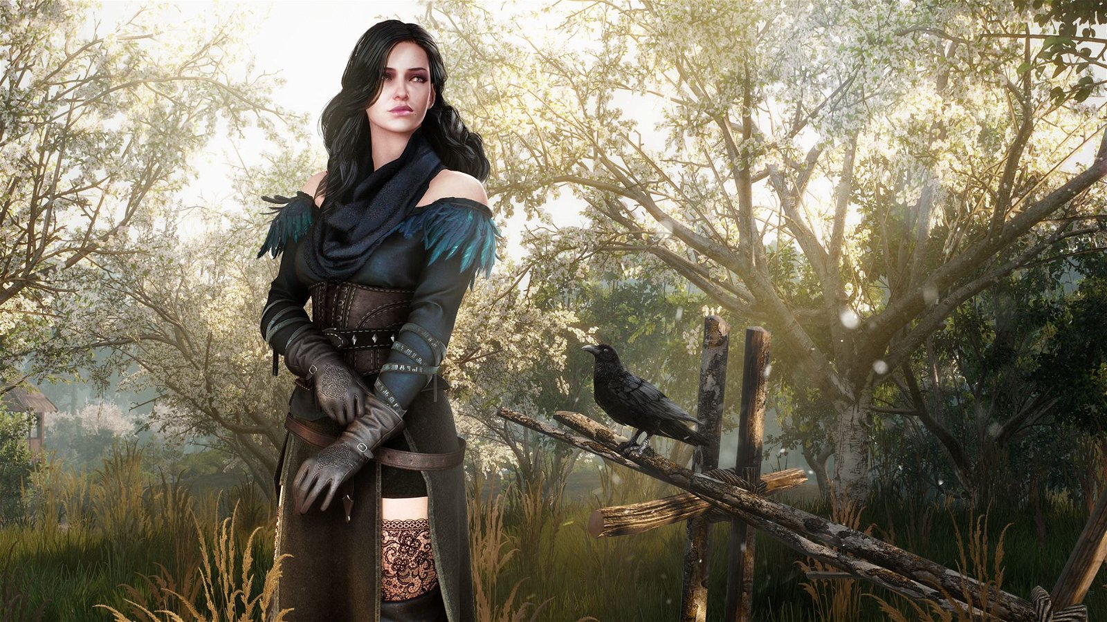 Opinion: Should The Witcher 3 Be Game Of The Year 3