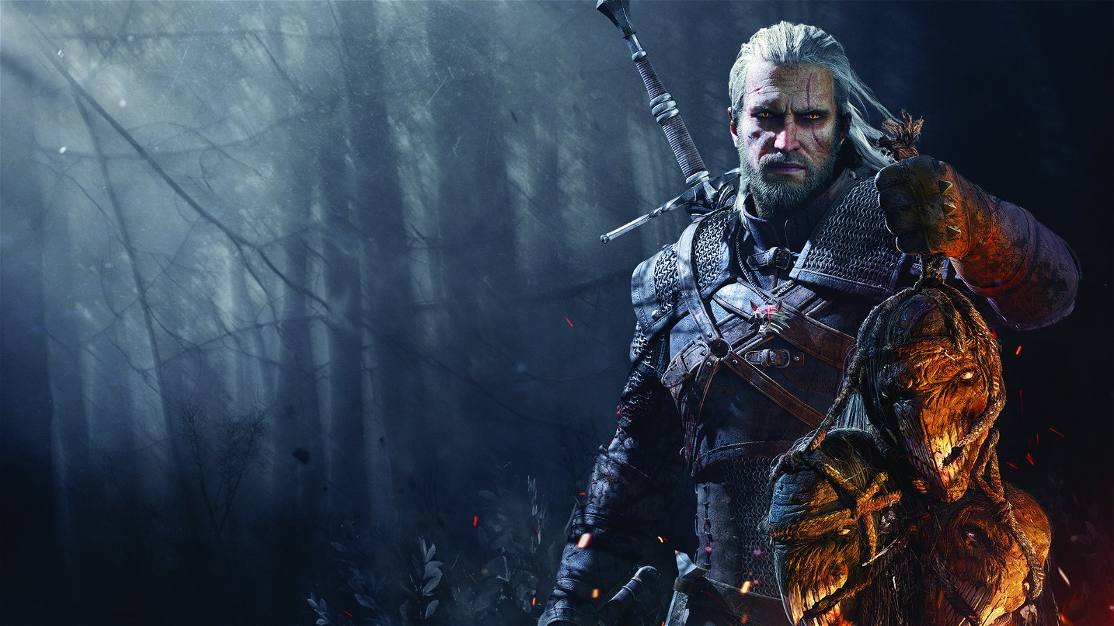 Opinion: Should The Witcher 3 be Game of the Year 5