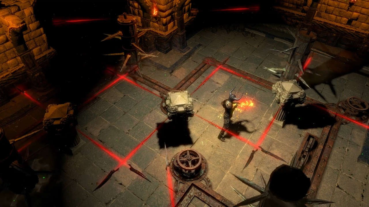Path of Exile: Assendancy (PC) Review 3