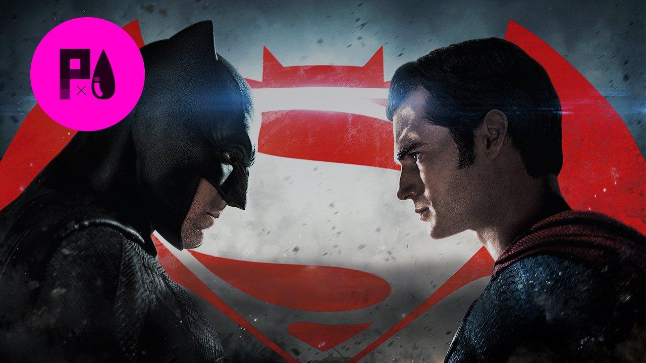 Pixles and Ink #196 - Sad Batman 1