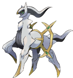 Pokémon Distributing Mythical 'Mons for 20th Anniversary 10
