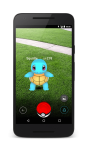 Pokémon GO field test starts today 1