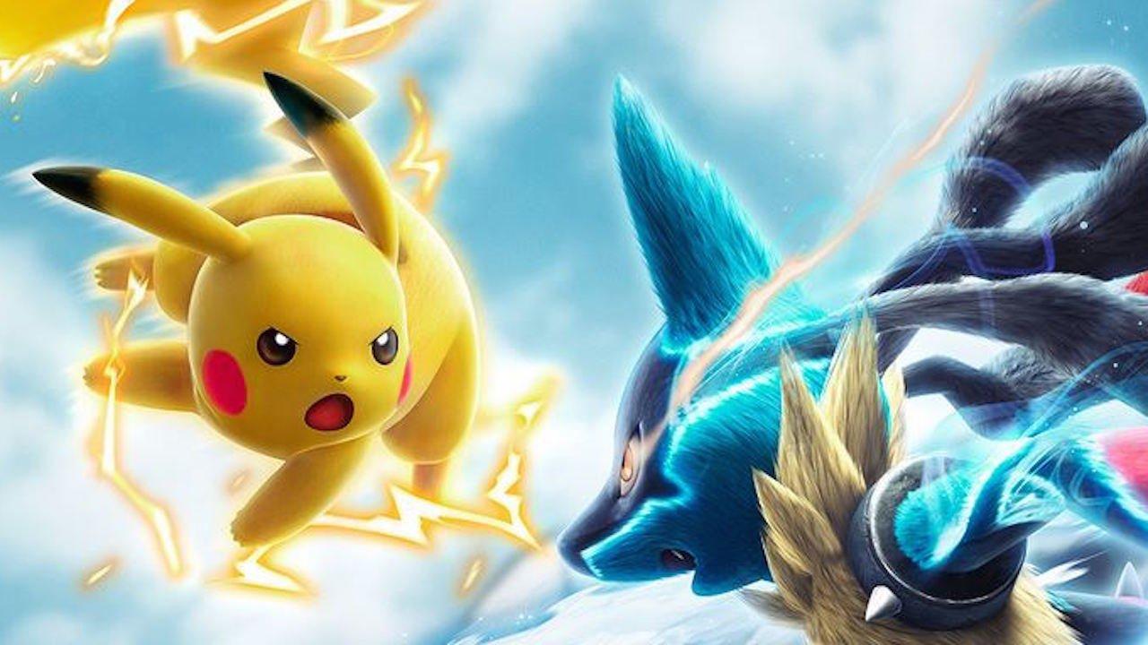 Pokken Tournament (Wii U) Review 2