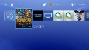 PS4 3.50 New Firmware Features
