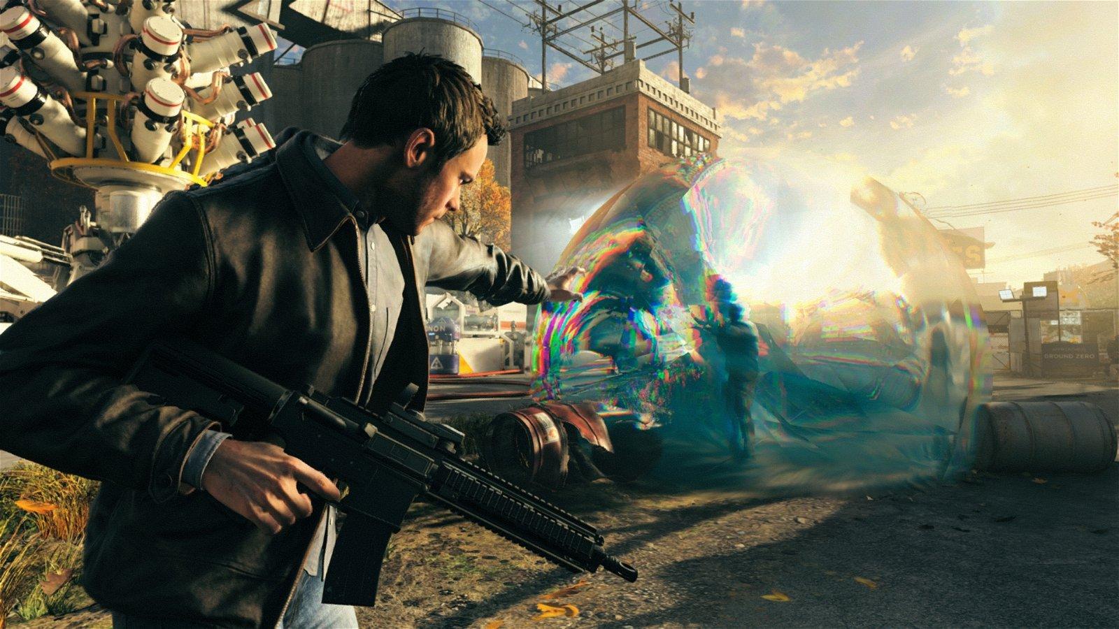 Quantum Break (Xbox One) Review 2